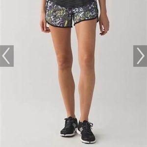 Lululemon shorts lll EUC